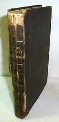 1870 History And Directory Of Kent County Michigan, Grand Rapids City, Ads