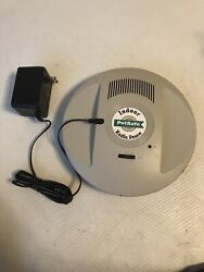 Petsafe Indoor Radio Fence W/adapter Model Rr-100/irf-100 For Cats And Dogs