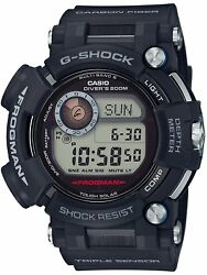 Casio G-shock Gwf-d1000-1jf Frogman From Japan In Box 100 Genuine