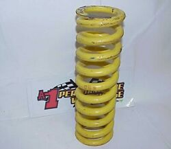 Afco Coil-over Spring 600 X 12 Tall Imca Rocket Rayburn Late Model I1