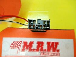 Window Lock Out Unlock Switch Wire Plug Connector For 00 01 02 03-05 Mr2 Spyder