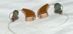 Audibel Start 7 Ric Left And Right Hearing Aid Package