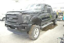 Rear Axle For Ford F350sd Pickup Assy Rear 3.73 Non Locking