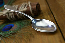 Sterling Silver Teaspoon Sheffield 1922 Cooper Brothers And Sons Ltd