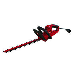Toro Dual Action 22 In. Electric Hedge Trimmer