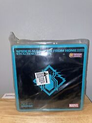 Mezco One 12 Collective Px Exclusive Stealth Suit Spiderman From Far From Home