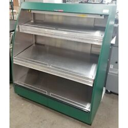 Piper Products Tfc-l3 Heated Display Case, 48, 120/208/60/1, Hardwire Ready