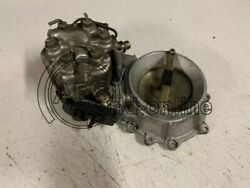 0438101012 0438121033 Air Flow Meter And Flow Divider W107 W124 W126 W201