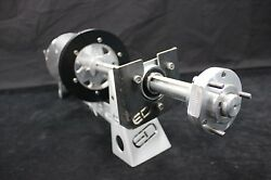 Epic Drifts - 1 Inch Complete Rear Axle Assembly Drift Trike Go Kart Racing Cart