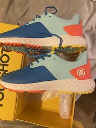 G/fore Mg4+ Exotic Golf Shoes Sold Out Very Rare Style G4mf21ef31