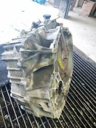 Automatic Transmission 09 Chevy Traverse Awd 2775256