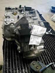 Automatic Transmission Engine Id Ede 9 Speed 4wd Fits 17-18 Compass 2776513