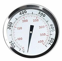 Thermometer With Tab For Weber Genesis 300 Series Grills E310 E330 S310 S330
