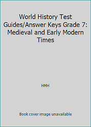 World History Test Guides/answer Keys Grade 7 Medieval And Early Modern Times