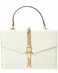 Sylvie 1969 Small Leather Shoulder Bag Womenand039s