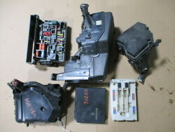 2017 Ford F150 Engine Compartment Fuse Box Oem 141k Miles Lkq285389068