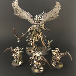 Well-painted Death Guard Army W/forgeworld. Over 5k Points Free Shipping