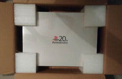 Ps4 20th Anniversary Edition Brand New Sealed