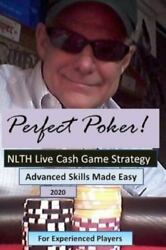 Perfect Poker Nlth Cash Game Skill Training For Experienced Players. Like N...