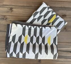 West Elm Pillow Covers X 2