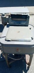Vintage Maytag Wringer Washer With Electric Motor 1920s 1930s Americana History