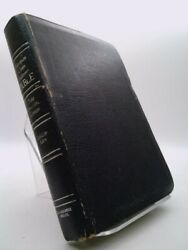Thompson Chain-reference Bible New International Version