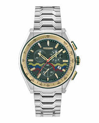 Mens Stainless Steel Missoni Watches Missoni M331 Mwy400721