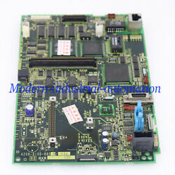 Used For Fanuc A20b-8100-0800 Pcb Board Tested Goodqw