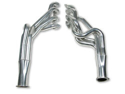 Hooker S/c Headers - Fits Ford 351c Coated 6211-1hkr