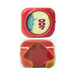 1960's James Bond 007 Gumball Prize Ring 3