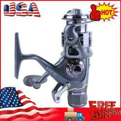 Fishing Reel Carp Spinning Reel Carbon Front And Rear Drags 3bb Reel20rf