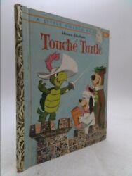 Hanna Barbera Touche Turtle 1st Ed By Memling, Carl