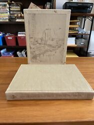 History Of San Diego City Of The Dream Copley Books Signed/numbered Pourade Rare