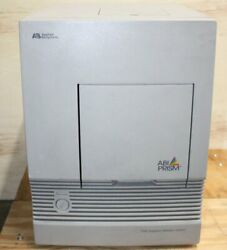 Applied Biosystems Abi Prism 7000 Sequence Detection Refurbished New Fam Filter