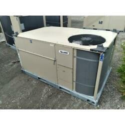 Allied Zgb048s4bm1y 4 Ton 2 Stage Convertible Rooftop Gas/electric Ac 14 Seer