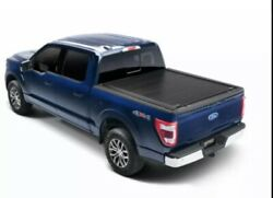 Retrax Mx Truck Bed Cover For 2021 Ford F-150 6and0397 Bed 80379
