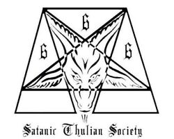 Occult Poison Ring,the Thule Society Lavey,crowley,witchcraft Satanic Rituals
