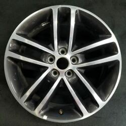 19and039and039 Dodge Challenger Charger 18-19 Oem Factory Original Alloy Wheel Rim 2637