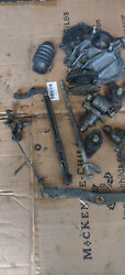 1963 Evinrude Outboard 40 Hp Parts And Hardware
