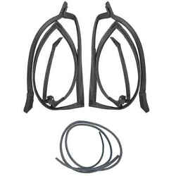 T Top Seal, 4 Piece Kit For 78-88 Buick Regal, Grand National, Chevy Monte Carlo
