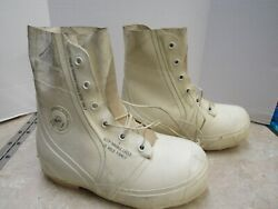 Us Military Cold Weather Mickey Mouse Boots Bunny Bata 10 Wide Below -20 Deg