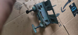 1953 Elgin 5 Hp Outboard Motor Transom Clamp