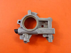 Genuine Oem Stihl High Output Oiler Oil Pump Assembly 066 Ms650 Ms660 Chainsaw