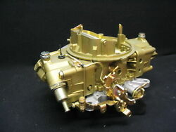 Holley C9af N 4280 Carb 1969 Mustang - Shelby 428 Automatic Ford