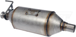 Dorman - Oe Solutions Direct Fit Dpf - Not Carb Compliant - Not For Sale In Ny