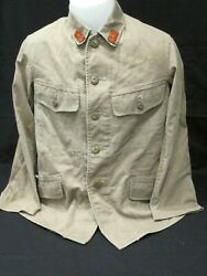 Wwii Japanese Other Ranks Combat Tunic