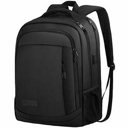 Monsdle Travel Laptop Backpack Anti Theft Water Resistant Backpacks School Co... $49.18