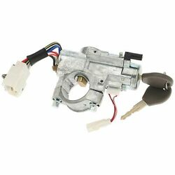 Standard Motor Products Us-462 Ignition Lock Cylinder And Switch For 94-98 240sx