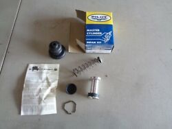Nos New Vintage Ford Truck Clutch Slave Master Cylinder Repair Parts 1957-1968