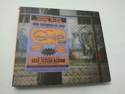 Clutch: Live at the 9:30 DVD 2010 2 Disc Set $15.95